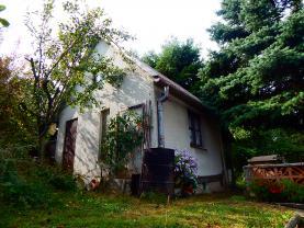 Prodej, zahrada, 438 m2, Mikulovice u Vernéřova