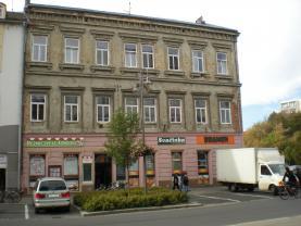 Prodej, nájemní dům, Krnov, ul. Náměstí Minoritů