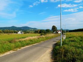 Příjezdová cesta (Prodej, stavební pozemek, 1500 m2, Pihel), foto 2/5