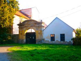 Prodej, komerční objekt, 1860 m2, Dolní Ročov