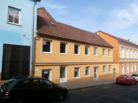 Prodej, Nájemní dům, 237 m2, Kladno, ul.Hájnova
