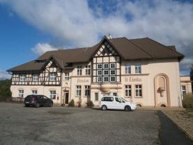 Prodej, ubytovací zařízení, 832 m2, Habartov - Lítov