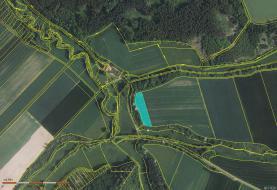 Prodej, pole, 3809 m2, Lomy u Jemnice
