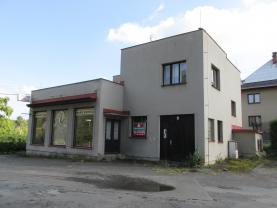 Prodej, rodinný dům, Michovka