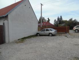 Pronájem, provozní plocha, Štěpánovice