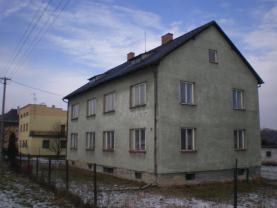 Prodej, nájemní dům, Petrovice u Karviné, Karviná