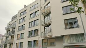 Prodej, byt 3+kk, 86 m2, Praha 8 - Libeň