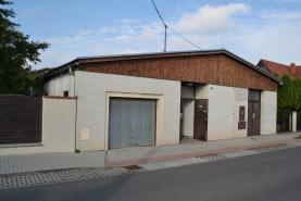 Prodej, výrobní hala, 267 m2, Hovorčovice