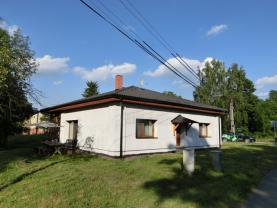 Prodej, rodinný dům - bungalov, 130 m2, Rychvald