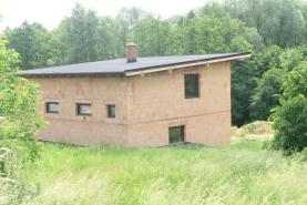 Prodej, rozestavěný rodinný dům 5+2, Orlová