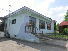 Prodej, komerční objekt, 464 m2, Lačnov