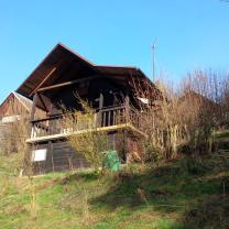 Prodej, chata, 34 m2, Hvozdnice