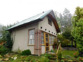 Prodej, chata, 537 m2, Slaný
