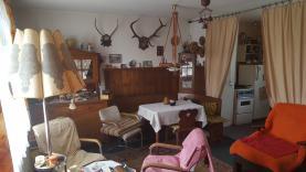 Pokoj - kuchyň (Prodej, rodinný dům, 75 m2, OV, Kovářská), foto 2/23