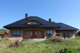 Prodej, rodinný dům 6+1, Petrovice u Karviné, novostavba