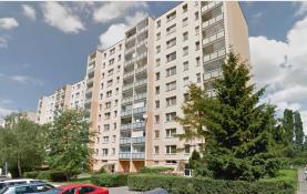 Pronájem, byt 1+kk, 30 m2, Praha 4 - Chodov