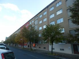 Prodej, byt 3+kk, OV, 72 m2, Praha 4 - Krč
