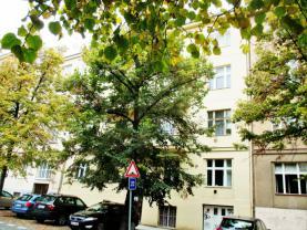 Prodej, byt 3+kk, 98 m2, Praha 6 - Bubeneč.