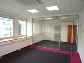 DSC09466 (Pronájem, kanceláře, 33 m2, Praha - Vinohrady), foto 2/7