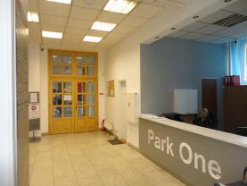 DSC09483 (Pronájem, kanceláře, 33 m2, Praha - Vinohrady), foto 4/7