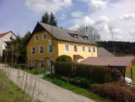 Prodej, rodinný dům, Malšín - Ostrov na Šumavě