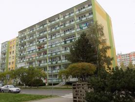 Prodej, byt 3+1, Praha 6 - Řepy
