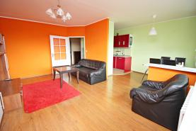 Prodej, byt 3+kk, 70 m2, OV, Praha - Řepy