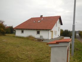 DSCN4362 (Prodej, rodinný dům 7+2, 280 m2, Přehýšov), foto 4/47