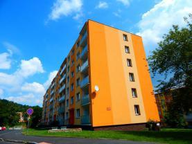 Prodej, byt 2+1, 52 m2, DV, Kadaň, ul. Na Podlesí
