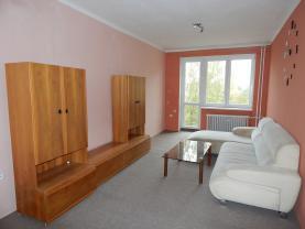 Prodej, byt 2+1, 55 m2, OV, Klášterec n/O, ul. Pod Stadionem
