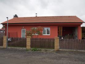 Prodej, rodinný dům 4+1, 100 m2, Mělník, Radouň
