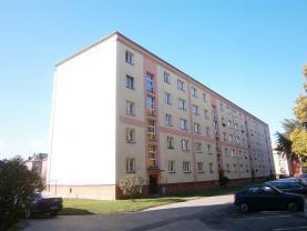Prodej, byt 2+1, 56 m2, Ostrava - Hrabůvka, ul. Závodní