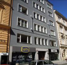 Prodej, byt 2+kk, 63m2, Praha 1 - Staré Město