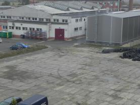 Pronájem, provozní plocha, 3000 m2, Zlín - Malenovice