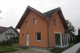 Prodej, rodinný dům, 4+kk, 60 m2, Praha