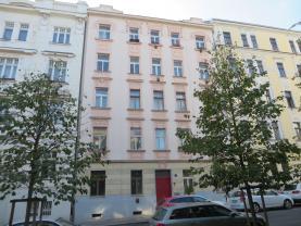 Prodej, byt 4+1, Praha 6, ul. U Akademie