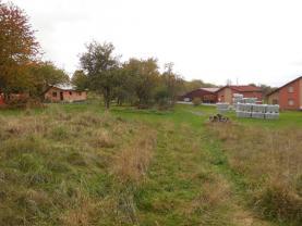 DSCN4433 (Prodej, stavební pozemek, 921 m2, Mrákov - Starý Klíčov), foto 4/10