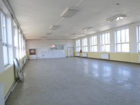 CIMG9605 (Pronájem, výrobní objekt 410 m2, Slaný), foto 2/14
