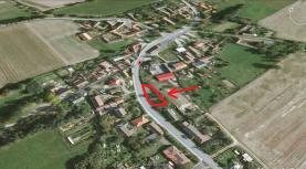 Prodej, stavební pozemek, 710 m2, Dědice