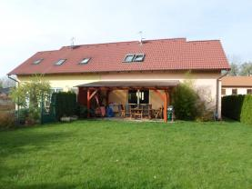Prodej, rodinný dům 4+1, 126 m2, Květnice
