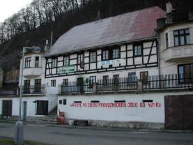 Prodej, penzion, 660 m2, Dobkovice, Děčín