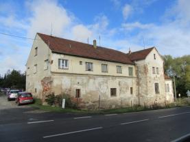 IMG_2721 (Prodej, zemědělská usedlost, 1180 m2, Horažďovice), foto 3/37