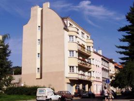 Prodej, nebytové prostory, 152 m2, Děčín I, ul. Plavební