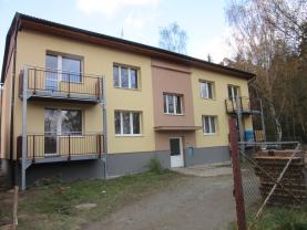 Prodej, byt 2+kk, Horní Bříza ul. Na Kaolínce
