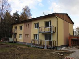 Prodej, byt 2+kk, Horní Bříza, ul. Na kaolínce
