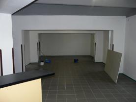 P1300129 (Pronájem, komerční prostor, Písek, ul. Rokycanova), foto 3/14