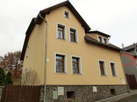 Prodej, rodinný dům, 4+1, 275 m2, Kadaň