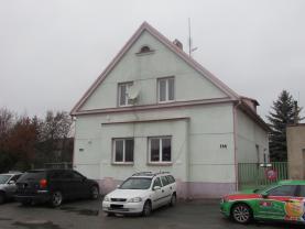 Prodej, dvougenerační rodinný dům, Stochov - Slovanka