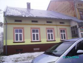 Prodej, rodinný dům, Malá Morava, Podlesí