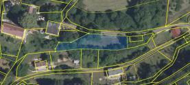 Prodej, pozemek, 948 m2, Chrastava - Horní Vítkov